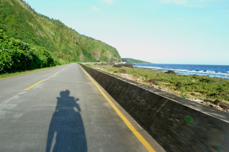 """Green Island, Taiwan: the """"good goodbye tour"""" - we went to all of the places on our bucket list as a way to make sure we left feeling no regrets."""