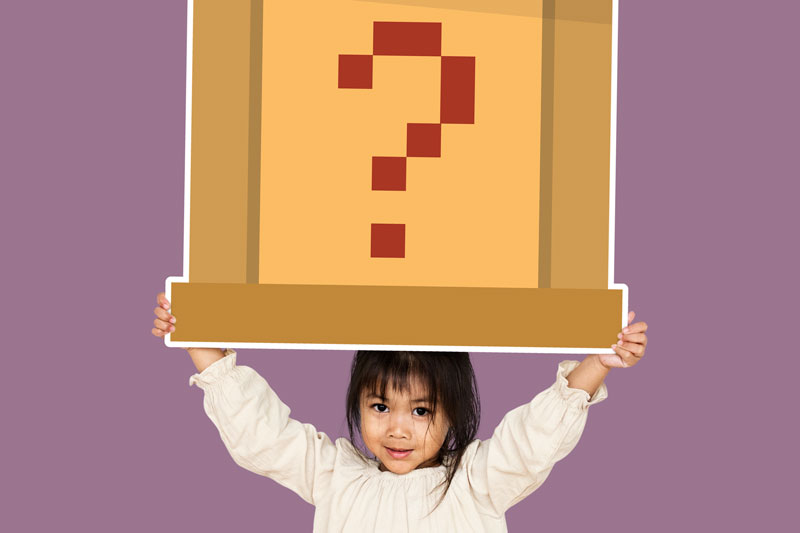 Asking questions is not only necessary to grow and learn as a student teacher, but it prevents miscommunications and small mistakes.