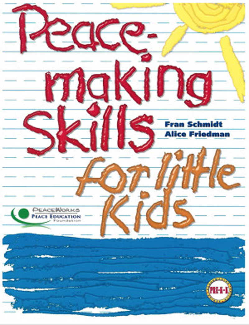 The book was so well laid out that I started using the program straight away in my classroom.