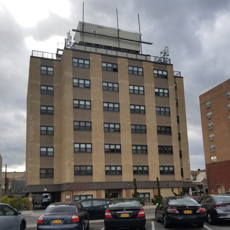 The Long Beach Housing Authority presently manages four senior and adult disabled apartments in Long Beach, NY.