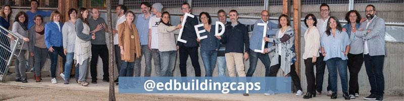 El equipo [Ed] Building.